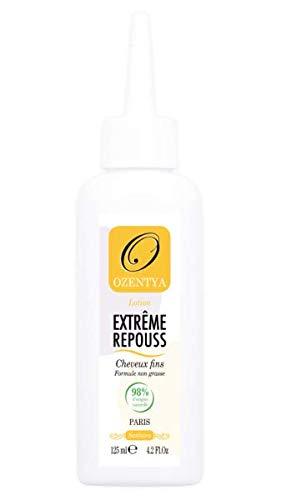 Extrême Repouss Cheveux Fins non gras Ozentya 125 ml