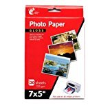7-x-5-gloss-photo-paper-30-sheets-235-gsm-x7