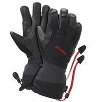 Marmot Damen Skihandschuh Wm's Summit Glove, Black, S, 18270-001-3