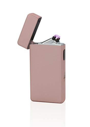TESLA Lighter T13 Double-Arc Pink