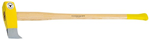 OCHSENKOPF OX 35 H-3009 PROFI-Spalthammer mit Hickorystiel