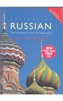 Colloquial Russian: The Complete Course For Beginners (Colloquial Series) by Svetlana Le Fleming (2003-03-06)