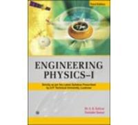 Engineering Physics - I