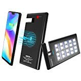 Best Solar Charger Androids - Wireless Solar Charger,10000mAh Portable Charger Solar Power Bank Review