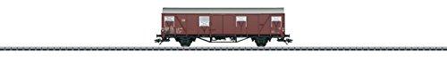 Märklin 47329-gedeckter güterwagen GBS 254DB