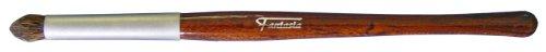 Fantasia 17229 Banana Pinceau rond-ovale Manche marron Joint satiné Longueur : 16 cm