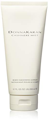 Donna Karan Cashmere Mist Body Cleansing Lotion 200ml - Cashmere Mist Lotion