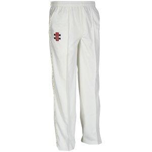 Ufficiale Gray-Nicolls–Matrix sport di squadra giocatori di cricket pantaloni elastico in vita pan