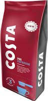 Costa for Espresso roast and ground coffee strength 3 medium 200g 21n5WWF2PqL