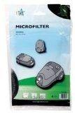 Universal Microfilter für Staubsauger zuschneidbar