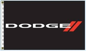 dodge-ram-flag-banner-5-x-25-charger-dakota-grand-caravan-dart