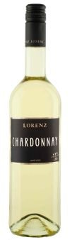2014 Bioweingut Lorenz Chardonnay Kalkfels trocken QbA ÖKO-DE-003 (1x0,75l)