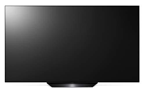 TV OLED 4K 164 cm LG OLED65B9 - Téléviseur OLED 65 Pouces - TV Connectée : Smart TV - Netflix - Tuner TNT/Câble/Satellite