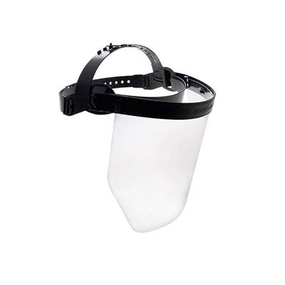 Zoom IMG-1 cosexcasashop arnoplast visiera protettiva standard