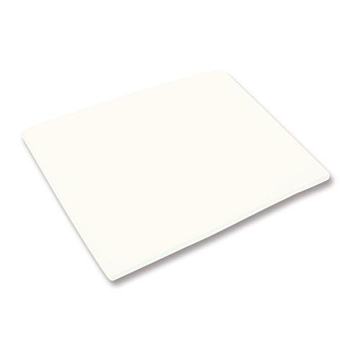 Baby Boum - Sábana de punto para capazo (75 x 95 cm), color blanco crudo