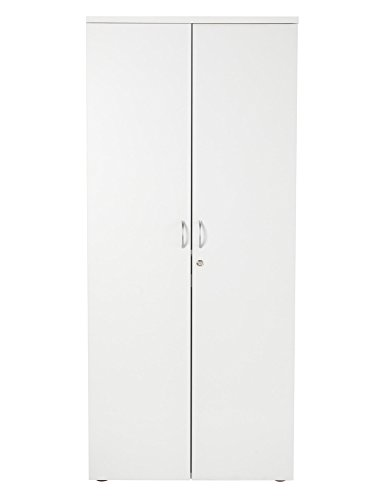 office-hippo-tall-cupboard-180-cm-white
