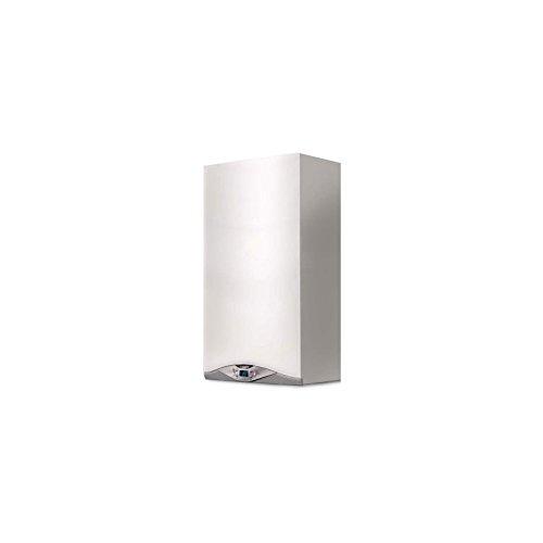Ariston MLN3300759 Caldaia Murale a Condensazione Cares Premium 24 EU, Bianco