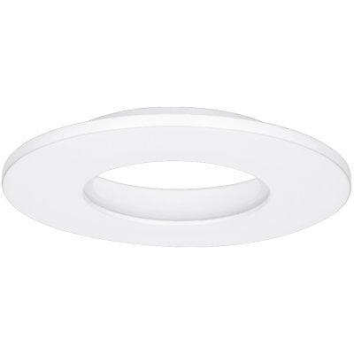 Enlite Ampoule Bezel pour E8fixe IP65Downlight