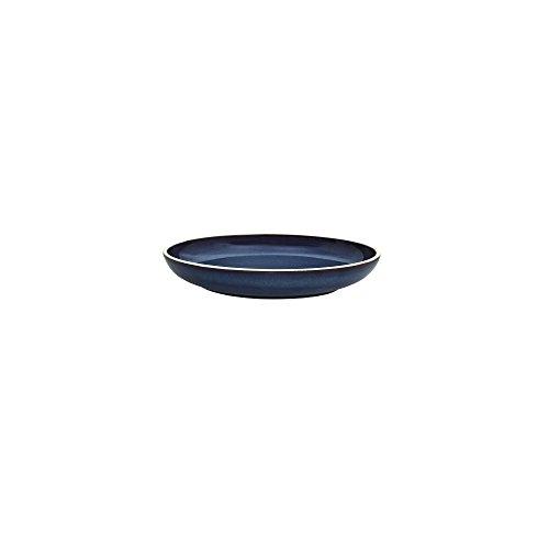 Medium Nesting Bowl (Denby USA Peveril Medium Nesting Bowl, Blue)
