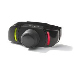 Bluetooth® Freisprechanlage Parrot CK3000 Evolution - black Einbausätze - Parrot Evolution Bluetooth