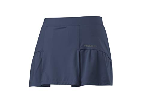 Head 814807 - Club Basic Skort w Navy
