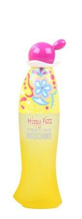 Cheap And Chic Hippy Fizz by Moschino 100ml 3,4oz EDT Spray (Größe: 3,4oz) - Moschino Edt 3.4
