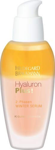 Hildegard Braukmann Hyaluron Plus! 2 Phasen Winter Serum, 1er Pack (1 x 30 ml) -