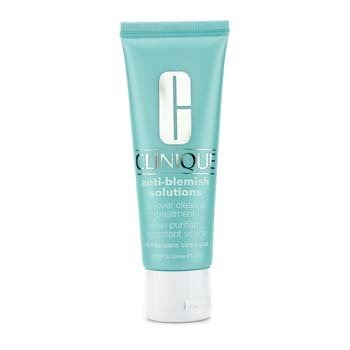 Clinique Anti-Blemish Solutions All Over Clearing Treatment 50ml