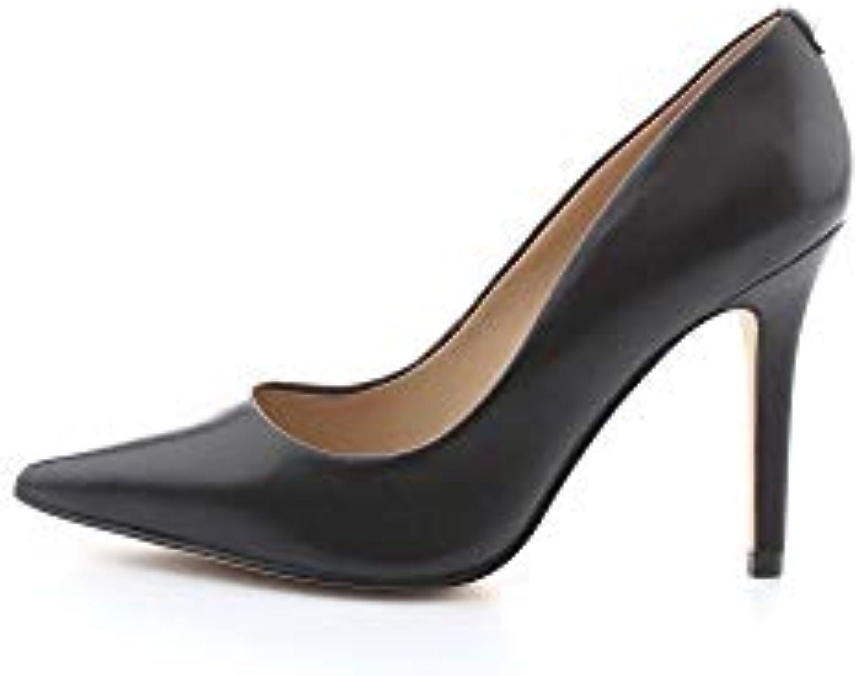 Monsieur Madame Guess FLBLX1 LEA08 Black DECOLLETÉ raisonnable FemmeB079D6LP26Parent Prix raisonnable DECOLLETÉ Premier lot de clients Précieuse boutique f71f54