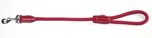 Da Vinci Bianca algodón Corto Cuerda Disparador Perro