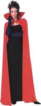 Dracula Costume - Costume de Déguisement Cape de Dracula en