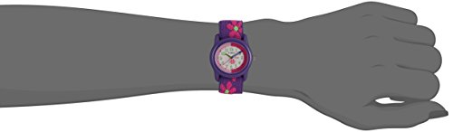 Timex Kids Analog Time Teacher Watch