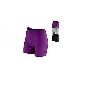 Short sport Femme SPIRO Womens Impact Softex® Grape