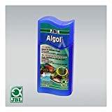 JBL Algol antialghe da 100 ml per trattare fino a 400 lt di acqua