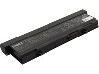 Dell Battery 9-Cell 11.1v 81WH, 2D578,