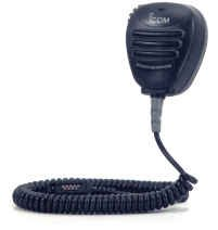 M88 Vhf-marine (Icom hm-138Lautsprecher/Mikrofon für M88)