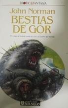 Bestias De Gor