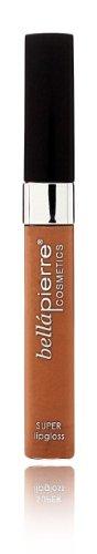 Bellapierre Cosmetics Gloss à Lèvres Clementine Citrus
