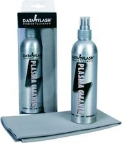 DATAFLASH Plasma/ LCD/ LED TV Reinigungsset 250 ml -