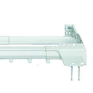 Boîte extra-fine 30 cm, Traverse deux voies de traction et uni