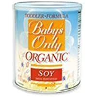 Baby's Only - Organic Soy Toddler Formula Iron Fortified - 12.7 oz. ( Multi-Pack) by Baby's Only Organic preisvergleich bei billige-tabletten.eu
