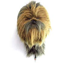 Star Wars Chewbacca Hybrid Golf Club Cover