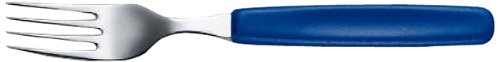 Victorinox Tafelgabel 6er Pack, Blau, 5.1542.6