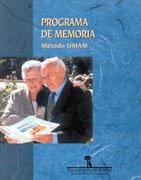 Programa de memoria. Método UMAM