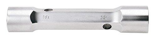 Bahco 27M-10-11 - Tubular Box Spanner 10-11 Mm