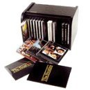 CD Box by The Beatles (1998-03-18)