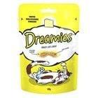 Dreamies Katze Behandelt Mit Leckeren Käse (60 G)