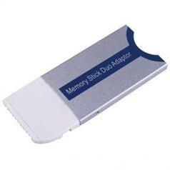 Neon memory stick pro duo adattatore