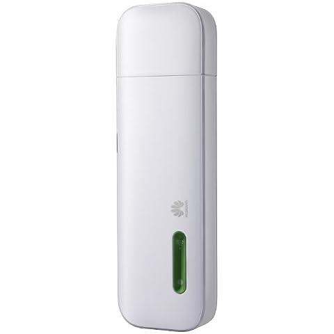 Huawei E355 - Unlocked 21Mbps 3G Mobile WiFi Hotspot, WiFi USB modem
