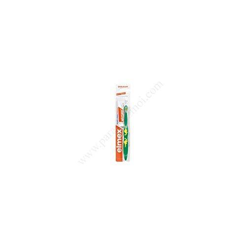 Elmex Supple Toothbrush Beginner Aged 0-3
